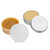 HILDA Hand Wood Wax Oil/Beeswax Small Pieces Preparation for Woodworking Polishing Cracking Luster