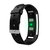 Bakeey MJ02 Weather Display Color Screen Wristband ECG+PPG Heart Rate and Blood Pressure Monitor Smart Watch