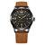 אוכסטין GA62028 Waterproof תאריך הצגת אוטומטיים מכני שעונים סגנון עסקי גברים לצפות