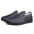Large Size Men Casual Lightweight Comfy Slip On Oxfords