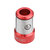 BROPPE 1/4 Inch Hex Removable Screwdriver Magnetic Ring S2 Alloy Screw Catcher For 6.35mm Shank Screwdriver Bits