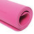 TPE Large Yoga Mat Exercise Fitness Gymnastics & Carry Strap Bag Gym Pad for Home Gym