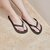 UREVO Flip Flops Summer Beach Slippers Non-slip Wear Resistant Casual Sandals Shoes from xiaomi youpin