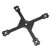 Eachine Tyro79 140mm 3 Inch DIY Version FPV Racing RC Drone Spare Part Bottom Plate 3mm Carbon Fiber