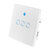 SONOFF® T1 UK 1-3 Gang AC 90V-250V 600W WIFI And RF 86 Type Smart Wall Touch Light Switch Module Works With Amazon Alexa