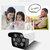 HD 1080P WiFi Keamanan IP Kamera CCTV IP66 Waterproof untuk Outdoor Indoor