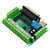 Geekcreit® 5 Axis CNC Interface Board For Stepper Motor Driver Mach3 With USB Cable