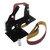 Drillpro Haakse slijpmachine Bandschuurmachine Aangebouwd Schuurband Adapter voor 115 125 haakse slijper