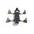 DIATONE TMC AirBlade 3inch 4K 150mm HD 3-4S PNP 160g FPV RC Racing Drone