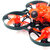 Eachine TRASHCAN 75mm Crazybee F4 PRO OSD 2S Whoop FPV Racing Drone Caddx Eos2 Adjustable Camera 25/200mW VTX