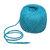 4 रंग 4 मिमी 110 मीटर प्राकृतिक कपास मुड़ कॉर्ड रस्सी मैक्रम लिनन जूट DIY लट तार हाथ शिल्प