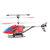 JJRC JX02 2.4G 4CH Höjdhåll Enhändig start Mini RC Helikopter RTF