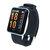 "XANES K66 1.3"" IPS Color Screen IP68 Waterproof Smart Watch Heart Rate Monitor Fitness Sport Bracelet"