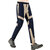 Mens Casual Outdoor Quick-dry Contrast Color Pants Patchwork Climbing Windproof Trousers
