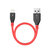 BlitzWolf BW-MF11 2.4A Lightning Compatible Fast Charging Data Cable With MFi Certified for iPhone X XR XS Max iPad Pro
