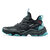 RAX Fly Knit Net Men Sneakers Breathable Non-slip Utralight Sports Running Shoes EVA Shock Absorption Memory Insoles Shoes from xiaomi youpin