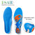 Silicon Gel Insole High Quality Foot Care for Plantar Heel Spur Running Sport Insoles Shock Absorption Pads