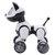 Intelligent Electronic Pet Robot Dog Kids Walking Puppy Action Toys Kid Gift