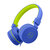 Portable Foldable Kids Childs Headphone Soft 3.5mm Wired Stereo Music Headset with Mic