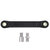 Universal Extension Wrench Automotive DIY Tools With 2Pcs Adapter 3/8 Inch TurnsTo 3/8 Inch Or 1/4 Inch