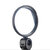 BIKIGHT 1pc Mini Adjustable 360° Rotation Bike Mirror Cycling Bicycle Handlebar Flexible Rearview Mirror