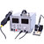 Handskit 9305D 4 in 1 Hot Air Rework Station + Soldering Iron Station + 30V 5A DC Switching Power Supply + DC 5V 2A USB