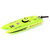Heng Long 3788 with 2 Batteries 53cm 2.4G 30km/h Electric RC Boat Water Cooling RTR Model
