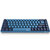 AKKO 3068 SP Ocean Star 68 Teclas Cherry Switch Side Printed USB 2.0 Type-C Con cable Mecánico Gaming Teclado