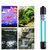 3W 5W 7W 9W 11W 13W Acquario Sommergibile UV luce a led Tubo Timer Sterilizzatore Serbatoio di pesce Rimozione di alghe UV Sterilizzatore lampada