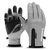 Winter Thermal Gloves Touch Screen Soft Waterproof Windproof Cycle Men Women Motorcycle Pair