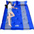 Automatic Inflatable Air Mattresses 2 People Outdoor Mat Camping Hiking Sleeping Cushion Tent Mat