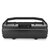KM-S1 Portable bluetooth 5.0 Speaker 10W Stereo Bass Colorful LED Light Loudspeaker with Mic