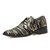 Men Soft Leather Comfy Sole Business Casual Oxfords