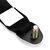 Universal 3 Point Retractable Car Safety Lap Inertia Seat Belt For Auto Cars