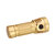 Astrolux MF01 Mini Limited Version Copper Brass 7* SST20 5500LM Type-C Rechargeable Campact EDC Flashlight 26650 21700 18650
