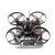 Happymodel Larva X HD 125mm F4 2-3S Toothpick HD Whoop HD 2in1 FPV Racing Drone BNF w/ Caddx Baby Turtle