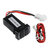 12V 24V Twin Dual Double Port Charger Adapter In Car Socket Lighter For Toyota