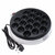 850W 18 Hole Takoyaki Grill Pan DIY Meat Ball Maker Cooking Stove With AU Plug
