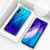 Bakeey Air Bag Shockproof Transparent Soft TPU Protective Case for Xiaomi Redmi Note 8