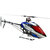 ALIGN DONINATOR T-REX 550X 6CH 3D Flying RC Helicopter Super Combo With Motor Servo ESC Gyro'