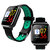 Bakeey Q58 3D Dynamic UI Display Smart Watch Heart Rate Blood Pressure Monitor Sport Watch