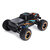 HBX 16889 1/16 2.4G 4WD 45km/h Brushless RC Car with LED Light Electric Off-Road Truck RTR Model