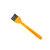 28stk udskiftninger til Xiaomi Roborock Xiaowa støvsuger dele tilbehør 4 * 5-arm sidebørster 3 * Filtre 2 * Hovedbørster 5 * Rags 12 * Vandkerner 1 * Gul børste 1 * Hvid børste