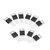 10pcs D880 TO220 Transistor D880 (Y) NPN Silicon Power Transistors 3A / 60V / 30W TO-220 - A1265 2SD880