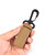 360° Rotatable Tactical Belts Buckle Outdoor Climbing Buckle Key Ring