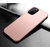 Mofi Shockproof Anti-fingerprint Frosted Ultra-thin PC Hard Protective Case for iPhone 11 6.1 inch