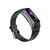 Bakeey B9 BT5.0 Wristband bluetooth Call AI Voice Assistant Blood Oxygen Heart Rate Monitor HI-FI Quality Voice Smart Watch