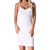 Plus Size Sling Backless Tight Tempting Sleeveless Nightgown