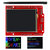 2.2 inch TFT LCD Display Module Touch Screen Shield + UNO R3 Kit With TF Card Pen OPEN-SMART for Arduino - products that work with official Arduino boards