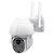 Guudgo 47 LED 1080P 2MP IP Camera Outdoor Speed Dome Wireless Wifi Security IP66 Waterproof Camera Pan Tilt 4XZoom IR Network CCTV Surveillance